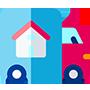 الشركة المتحدة للخدمات المنزلية